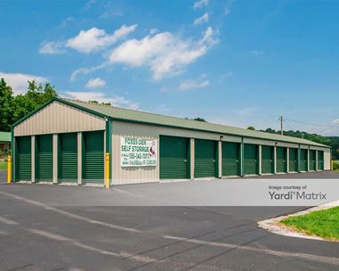 Storage Units for Rent available at 1185 South Roe Lane, Martinsville, IN 46151 Photo Gallery 1