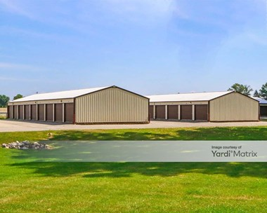 Storage Units for Rent available at 1007 South Indianapolis Road, Lebanon, IN 46052 Photo Gallery 1