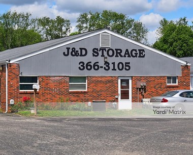 Storage Units for Rent available at 240 Northtowne Court, Newark, OH 43055 Photo Gallery 1