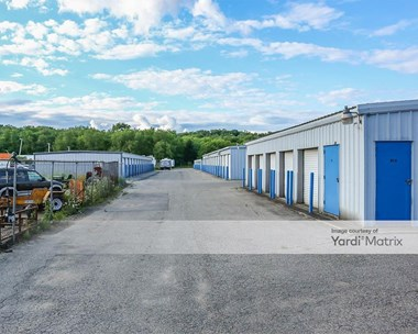 Storage Units for Rent available at 2401 West Main Street, Lowell, MI 49331 Photo Gallery 1
