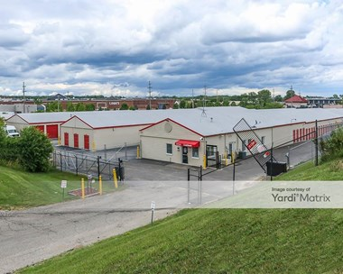 Storage Units for Rent available at 3040 Shaffer Avenue SE, Grand Rapids, MI 49512 Photo Gallery 1