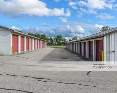 Storage Units for Rent available at 4200 Ironwood Drive, Coopersville, MI 49404 Photo Gallery 1