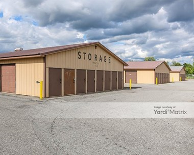 Storage Units for Rent available at 3371 68th SE, Dutton, MI 49316 Photo Gallery 1