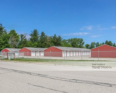 Storage Units for Rent available at 195 Lovejoy Street, South Haven, MI 49090 Photo Gallery 1