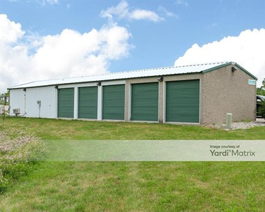 Storage Units for Rent available at 3535 44Th Street SE, Grand Rapids, MI 49512 Photo Gallery 1