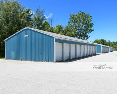 Storage Units for Rent available at 7245 Grand Haven Road, Norton Shores, MI 49441 Photo Gallery 1
