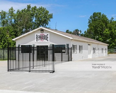 Storage Units for Rent available at 1505 2Nd Avenue, South Haven, MI 49090 Photo Gallery 1