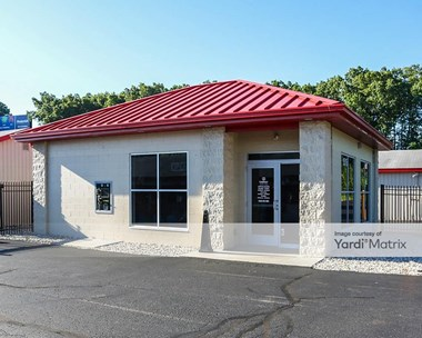 Storage Units for Rent available at 1515 South 11Th Street, Kalamazoo, MI 49009 Photo Gallery 1