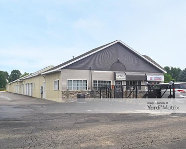 Storage Units for Rent available at 12505 Northland Drive, Cedar Springs, MI 49319 Photo Gallery 1