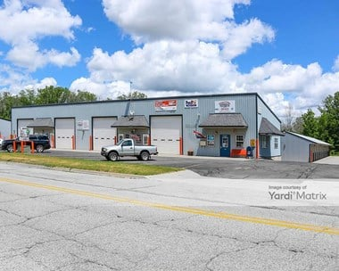 Storage Units for Rent available at 690 Airway Drive, Allegan, MI 49010 Photo Gallery 1