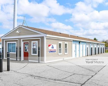 Storage Units for Rent available at 7062 12th Avenue, Jenison, MI 49428 Photo Gallery 1