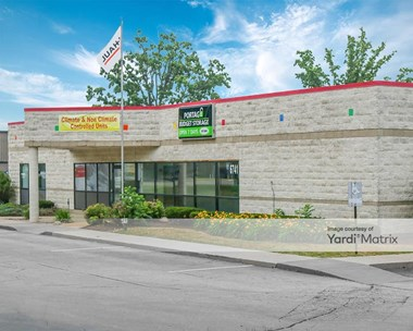 Storage Units for Rent available at 6741 South Sprinkle Road, Portage, MI 49002 Photo Gallery 1