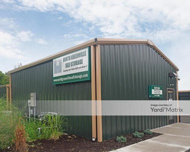 Storage Units for Rent available at 6910 SW Greenville Road, Greenville, MI 48838 Photo Gallery 1
