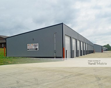 Storage Units for Rent available at 604 North Eastern Avenue, Allegan, MI 49010 Photo Gallery 1