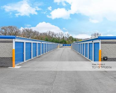 Storage Units for Rent available at 1350 28th Street SE, Grand Rapids, MI 49508 Photo Gallery 1