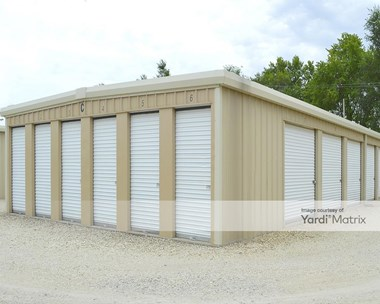 Storage Units for Rent available at 1703 East 4th Avenue, Hutchinson, KS 67504 Photo Gallery 1