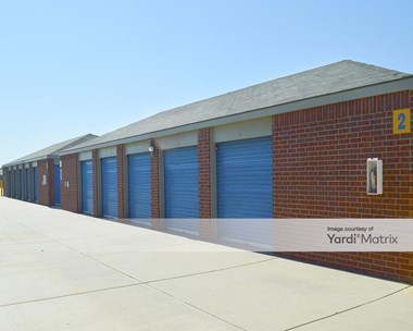 Storage Units for Rent available at 4530 South Broadway Avenue, Wichita, KS 67216 Photo Gallery 1
