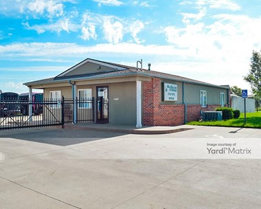 Storage Units for Rent available at 7000 West Shade, Wichita, KS 67212 Photo Gallery 1