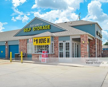 Storage Units for Rent available at 8631 West 21St, Wichita, KS 67205 Photo Gallery 1