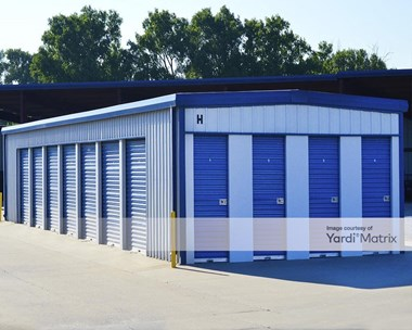 Storage Units for Rent available at 3360 South Hydraulic, Wichita, KS 67216 Photo Gallery 1