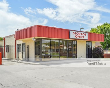 Storage Units for Rent available at 2935 West 13Th Street, Wichita, KS 67203 Photo Gallery 1