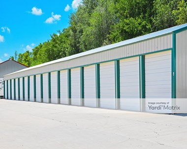 Storage Units for Rent available at 137 East 53Rd Street North, Park City, KS 67219 Photo Gallery 1