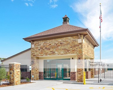 Storage Units for Rent available at 5800 West 29Th Street North, Wichita, KS 67205 Photo Gallery 1