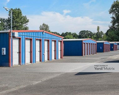 Storage Units for Rent available at 430 Ash Street, Independence, OR 97351 Photo Gallery 1