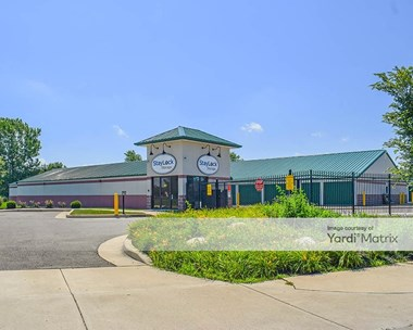 Storage Units for Rent available at 201 South Enterprise Drive, Pendleton, IN 46064 Photo Gallery 1
