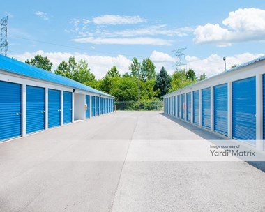 Storage Units for Rent available at 9201 West Washington, Indianapolis, IN 46231 Photo Gallery 1