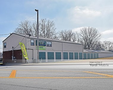 Storage Units for Rent available at 739 U.S. 31 South, Greenwood, IN 46143 Photo Gallery 1