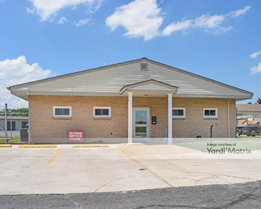 Storage Units for Rent available at 10489 North St Road 37, Elwood, IN 46036 Photo Gallery 1