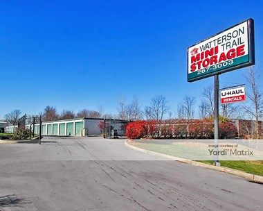 Storage Units for Rent available at 1808 Watterson Trail, Louisville, KY 40299 Photo Gallery 1