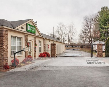 Storage Units for Rent available at 9127 Galene Drive, Louisville, KY 40299 Photo Gallery 1