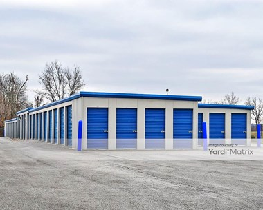 Storage Units for Rent available at 215 Parker Drive, La Grange, KY 40031 Photo Gallery 1