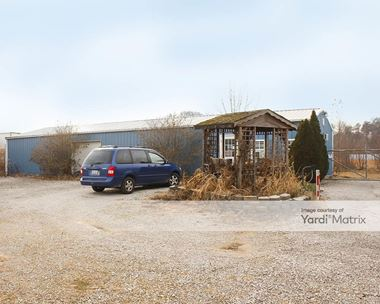 Storage Units for Rent available at 4056 East Bluelick Road, Louisville, KY 40229 Photo Gallery 1