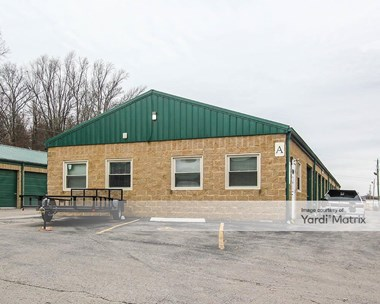 Storage Units for Rent available at 215 Charles Hamilton Way, Shepherdsville, KY 40165 Photo Gallery 1