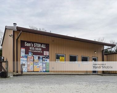 Storage Units for Rent available at 1560 North Bardstown Road, Mount Washington, KY 40047 Photo Gallery 1