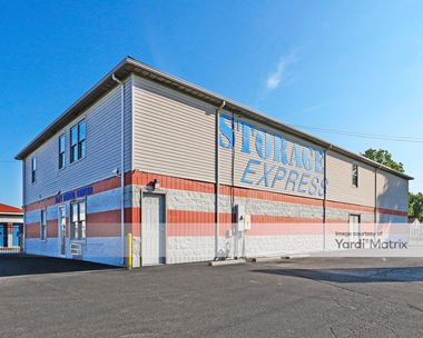 Storage Units for Rent available at 513 Little League Blvd, Clarksville, IN 47129 Photo Gallery 1