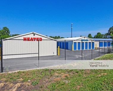Storage Units for Rent available at 5600 Lucas Avenue, Charlestown, IN 47111 Photo Gallery 1