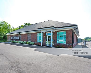 Storage Units for Rent available at 11720 Dixie Hwy, Louisville, KY 40272 Photo Gallery 1