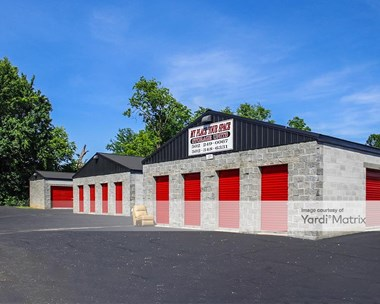 Storage Units for Rent available at 135 Ben Frye Avenue, Bardstown, KY 40004 Photo Gallery 1