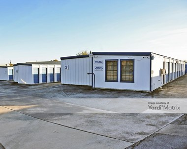 Storage Units for Rent available at 405 Fryers Creek Drive, Temple, TX 76504 Photo Gallery 1