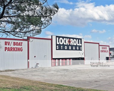 Storage Units for Rent available at 1501 Earl Rudder Fwy, College Station, TX 77845 Photo Gallery 1