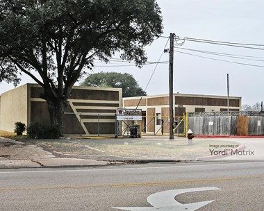 Storage Units for Rent available at 2306 South College Avenue, Bryan, TX 77801 Photo Gallery 1