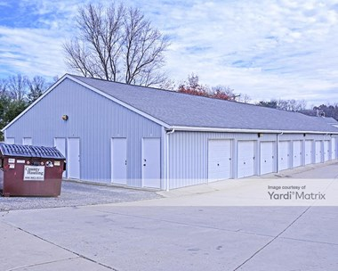 Storage Units for Rent available at 50 South Country Club Road, Meadow Lands, PA 15347 Photo Gallery 1