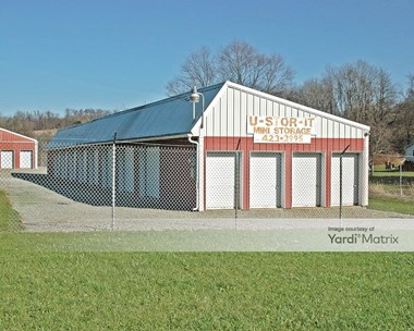 Storage Units for Rent available at 1005 Marguerite Lake Road, Greensburg, PA 15601 Photo Gallery 1