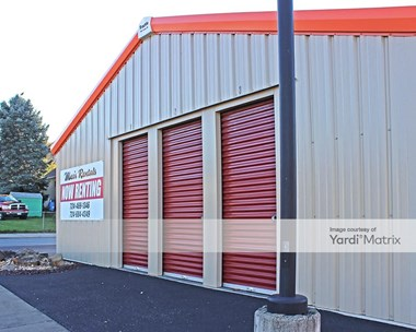 Storage Units for Rent available at 111 Donner Avenue, Monessen, PA 15062 Photo Gallery 1