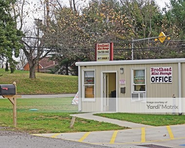Storage Units for Rent available at 3495 Brodhead Road, Center Township, PA 15061 Photo Gallery 1