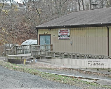 Storage Units for Rent available at 380 Spruce Run Road, Pittsburgh, PA 15202 Photo Gallery 1
